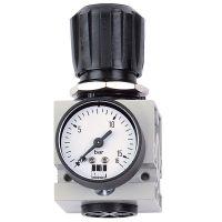 Druckminderer R 1/4' mit Manometer SR o8
