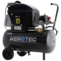 Kompressor Aerotec 220-24 FC fahrbar