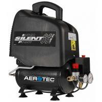 Kompressor Aerotec Vento SILENT 6 tragbar