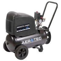 Kompressor Aerotec Zenith 260 PRO fahrbar
