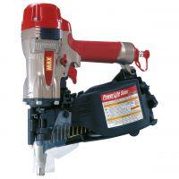 Max PowerLite Coilnagler HN65 von 32 - 65 mm | Coilnägel 16°, flach