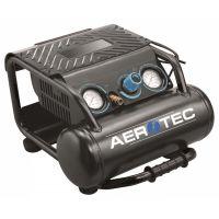 Montagekompressor Aerotec OL 197-10 RC tragbar