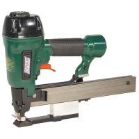 Omer Druckluft Zangenhefter 590.738 RF für Verpackungsecken/Pappe von 18 - 38 mm | Typ 42 & Typ 590