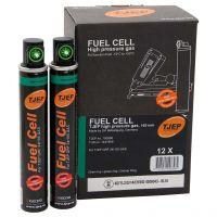 Tjep Fuel Cell Ventil grün Brennstoffpackung