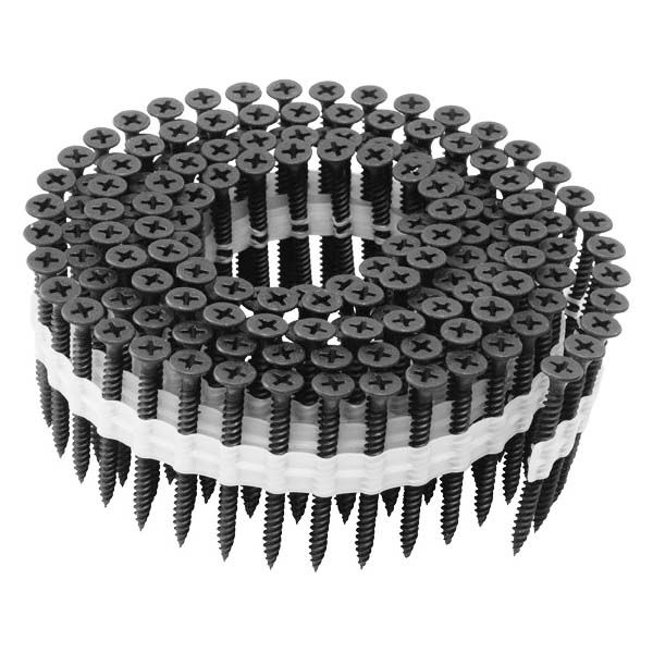 Coil Magazinschrauben 3,9×30 PS Schnellbauschrauben mit Feingewinde PH2