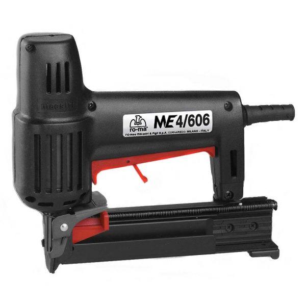 Elektrotacker Kombinagler ME 4/606 von 12 - 26 mm | Typ 4 & Typ MB