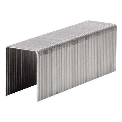 Heftklammern 42/30 C NK (Stahl/verzinkt, Meißelspitze)