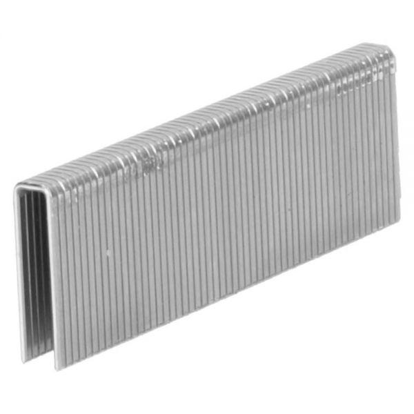 Heftklammern 5030 D NK (Stahl/verzinkt, Sägespitze)