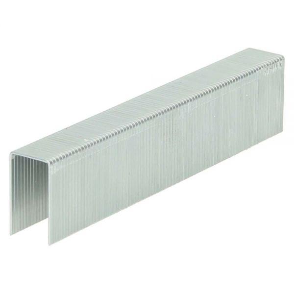 Heftklammern 65/10 C NK (Stahl/verzinkt, Meißelspitze)