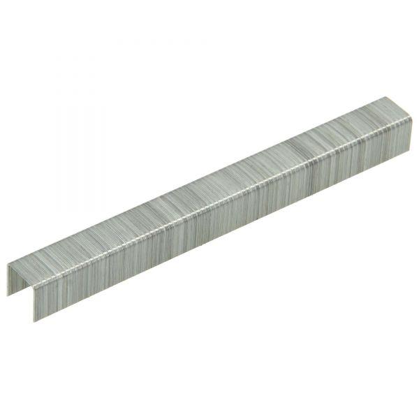 Heftklammern 73/06 C NK (Stahl/verzinkt, Meißelspitze)