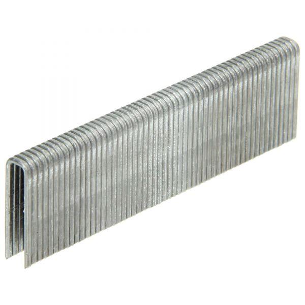 Heftklammern 90/15 C ALU (Aluminium (AlMg 5,0), Meißelspitze)