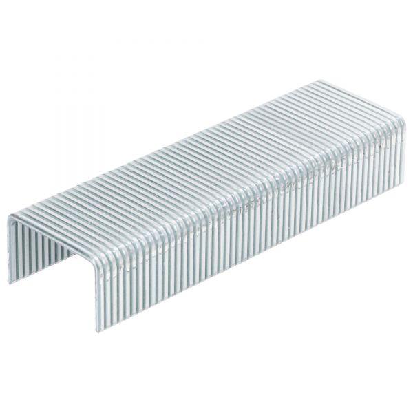 Heftklammern BK 2516 C ALU (Aluminium (AlMg 5,0), Meißelspitze)