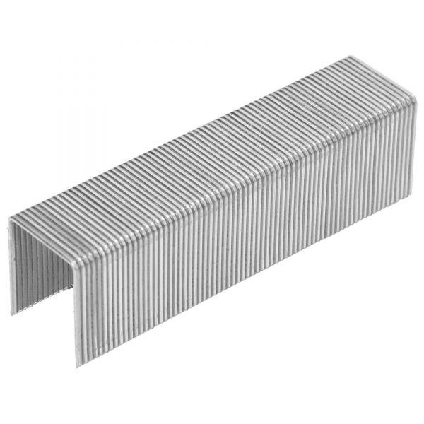 Heftklammern W 5562/15 C ALU (Aluminium (AlMg 5,0), Meißelspitze)