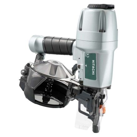 Hitachi Coilnagler NV 65AH von 38 - 65 mm | Coilnägel 16°, flach