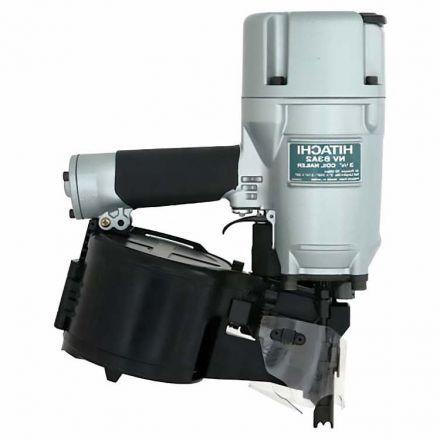 Hitachi Coilnagler NV 83A2 von 50 - 83 mm | Coilnägel 16°, flach