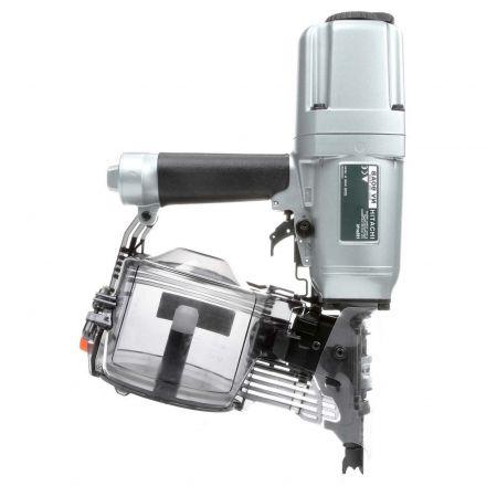 Hitachi Coilnagler NV 90AB von 45 - 90 mm | Coilnägel 16°, flach