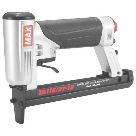 Max Klammergerät TA116/21-13 von 6 - 16 mm | Typ 80