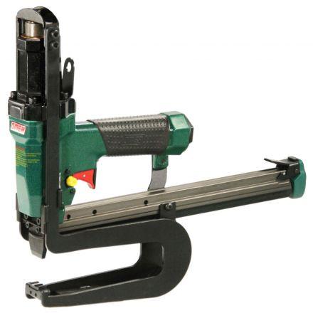 Omer Druckluft Zangenhefter PL 110 LJ von 12 - 25 mm | Typ 110