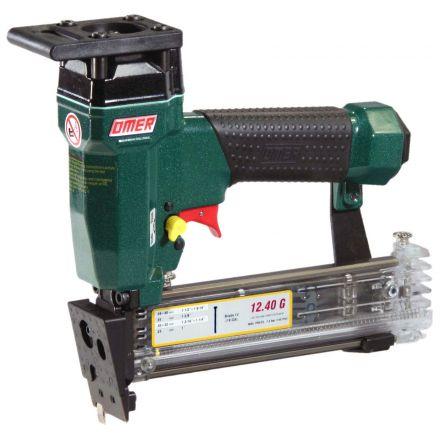Omer Glasleistennagler 12.40 G von 25 - 40 mm | Typ MB