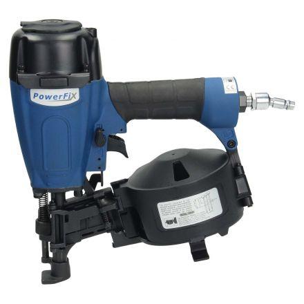 Powerfix Dachpappnagler CRN45P von 22 - 45 mm | Dachpappnägel