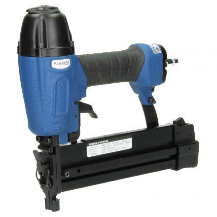 Powerfix Heftklammern/Stauchkopf Kombinagler F50/9040P von 20 - 50 mm | Typ 90 & Typ MB