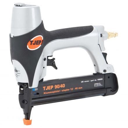 Tjep Klammergerät 90/40 von 12 - 40 mm | Typ 90