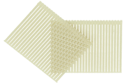 Kunststoff Stiftnägel ohne Kopf
