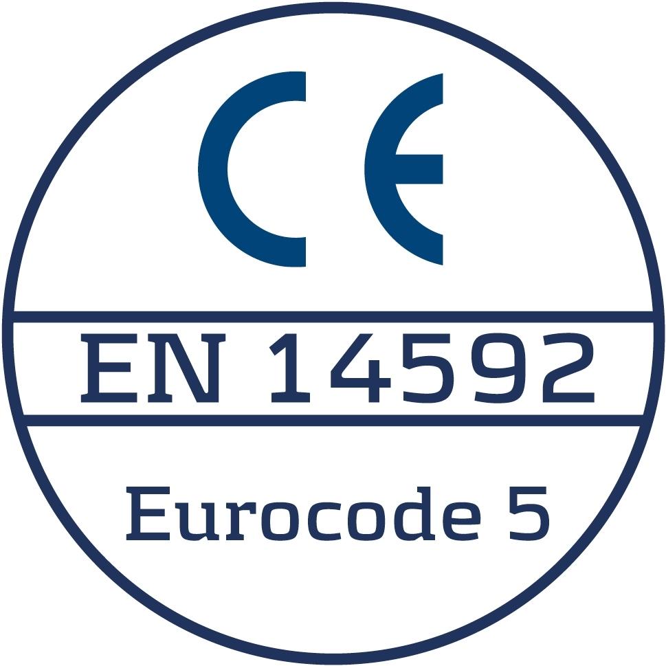 CE | Eurocode 5
